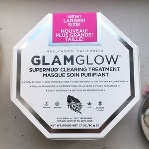 Glamglow Supermood Clearing Treatment Masque